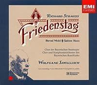 Richard Strauss: Friedenstag / Sawallisch, Bayerischen Rundfunks
