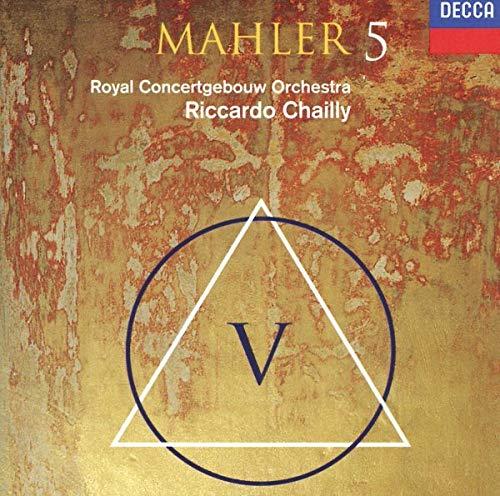 Mahler / Sinfonie 5