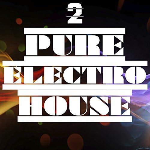Glad Dark, DJ POWER, Vit, Alex FreeL, The Hitman, FROCS, GeniusX, Asuma, DJ Ivan Fidget, A.S.T.E.L., Auster, Nefritor & XXX Project