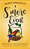 S more Event: A Pet Parrot Cozy (Rosemary Harbor Mystery Book 2)