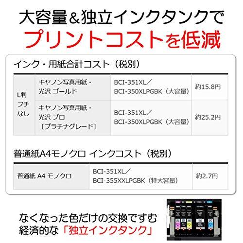 CanonインクジェットプリンターPIXUSiX6830