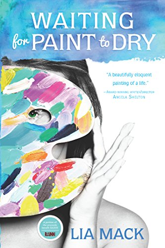 Waiting For Paint To Dry by Mack, Lia ebook deal