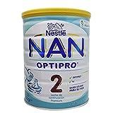 Nestle NAN 2 OPTIPRO 800 GR