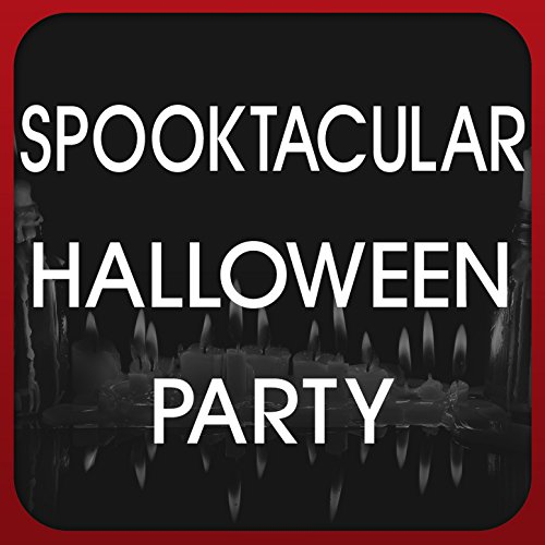 Spooktacular Halloween Party