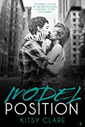 Review: Model Position by Kitsy Clare