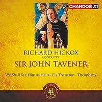 Hickox by SIR GEORGE DYSON (2012-06-26)