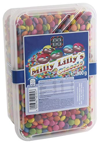 Agilus Dragees Milly Lilly' s Classic 900g