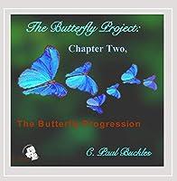 Butterfly Project 2: Butterfly Progression
