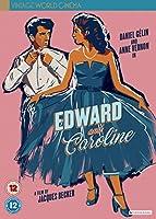 Edward And Caroline - Subtitled