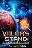 Valor's Stand (Children of Valor)