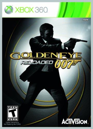 Activision GoldenEye 007 Reloaded