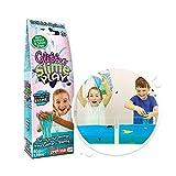 Zimpli Kids Glitter Slime Play - Polvos para hacer slime con purpurina, hasta 10litros de slime