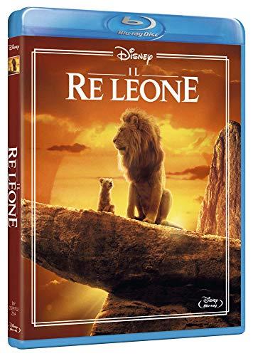 Il Re Leone - Live Action edizione 2021 ( Blu Ray)