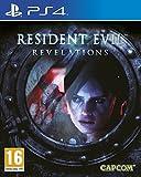 RESIDENT EVIL REVELATIONS PS4 MIX