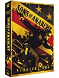 Sons of anarchyStagione02 [4 DVDs] [IT Import]