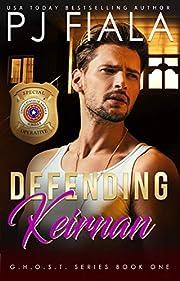 Defending Keirnan (GHOST Book 1)