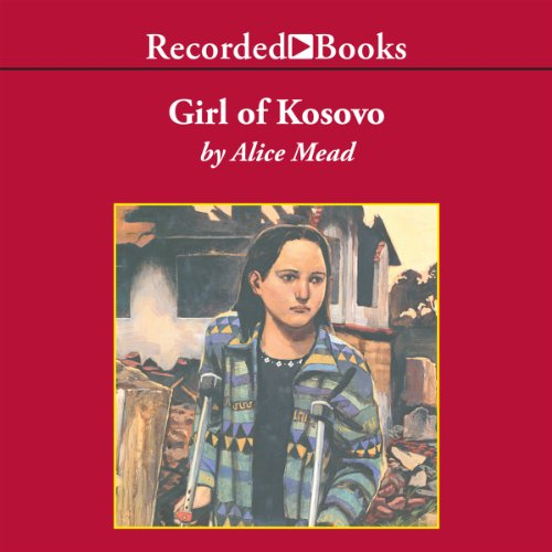 Girl of Kosovo cover art