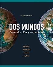 Quia Combined Workbook/Lab Manual Access Card to accompany Dos mundos: Comunicacion y comunidad, 7th Edition