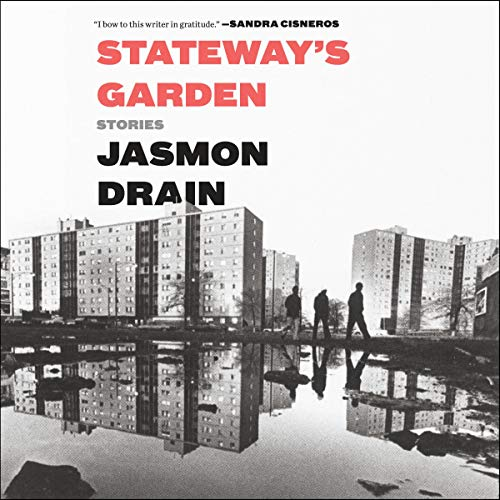 Stateway's Garden Audiobook By Jasmon Drain cover art