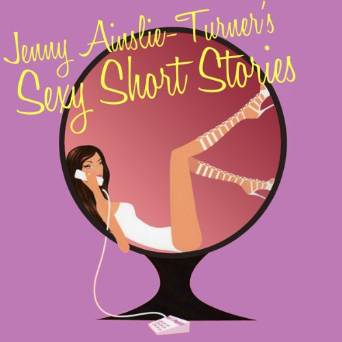 Sexy Short Stories: My Fantasy audiobook cover art
