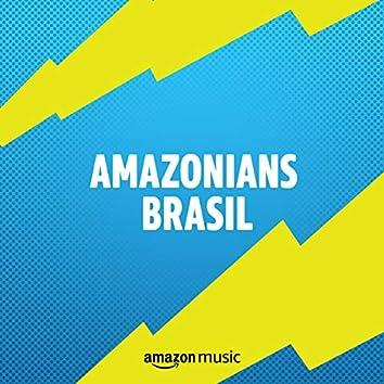 Amazonians Brasil Vol. 1