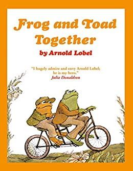 Frog and Toad Together (Frog and Toad) by [Arnold Lobel]