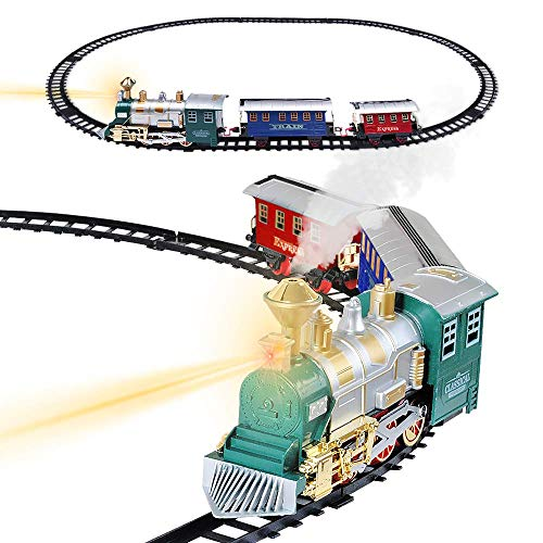 Classic Train The Best Amazon Price In Savemoney Es