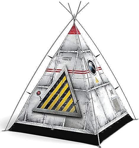 Wigwam Blast Off - Little Camper (FieldCandy)