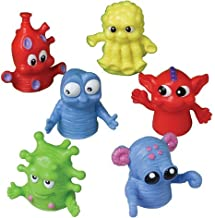Best alien finger puppets Reviews