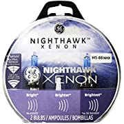 GE Nighthawk Xenon Replacement Bulb, (Pack of 2)