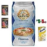 Kit Farina Caputo Blu Pizzeria