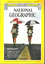 National Geographic August, 1979