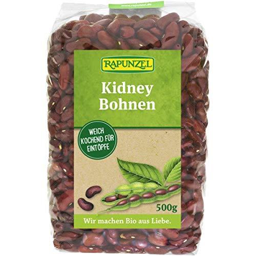 Rapunzel Kidneybohnen (500 g) - Bio