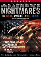 Nightmares in Red White & Blue: Evolution of the [DVD] [Import]