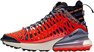 Nike Air Max 270 Flyknit 9 US 8 UK 42.5 EUR: Amazon.it