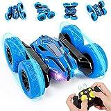 Ferngesteuertes Auto für Kinder RC Stunt Auto 4WD 2.4 Ghz Fernbedienung...