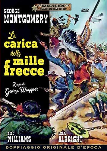La Carica Delle Mille Frecce (1957)