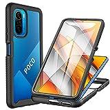CENHUFO for Xiaomi Poco F3 Case, Xiaomi Mi 11i Case