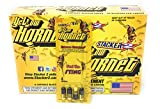 Stacker 2 Yellow Hornet Extreme Energizer Dietary Supplement 24 Blister Pack with 4 Capsules in Each Pack (1)