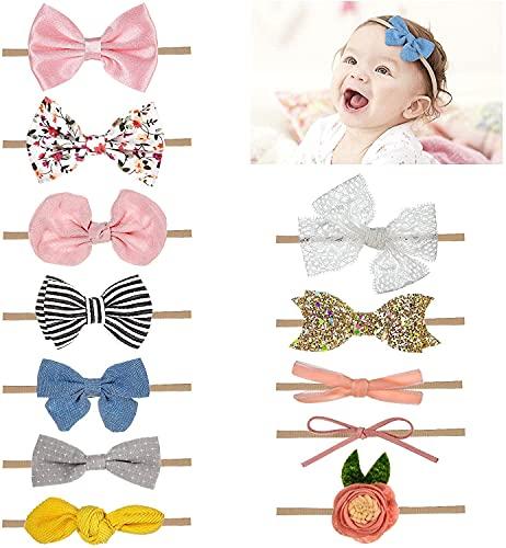 La mejor comparación de Diademas y cintas de pelo para Niña que Puedes Comprar On-line. 3