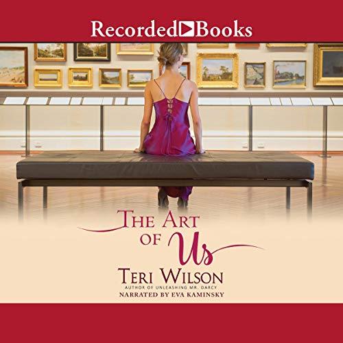 The Art of Us Audiobook By Teri Wilson cover art