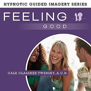 Feeling Good audiobook cover art