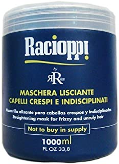 rr line racioppi hair products