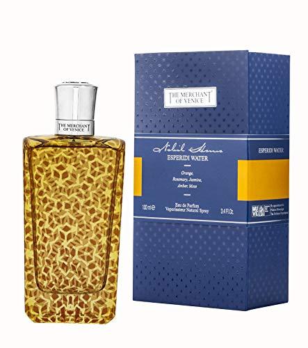 The Merchant of Venice Esperidi Water Eau de Parfum, 100 ml