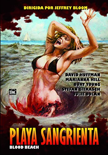 Playa Sangrienta [DVD]