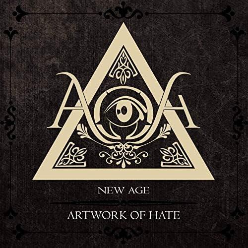 Artwork of Hate