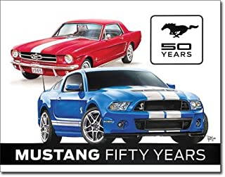 The Finest Website Inc. Ford Mustang Fifty Years 16