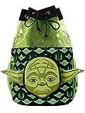Star Wars Borsa Mare per Bambini Yoda