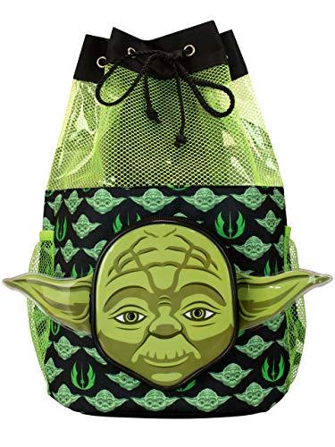 Star Wars Kids Yoda Swim Bag