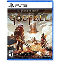 Publishing Godfall Complete Ascended for PlayStation 5 by Gearbox